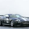 Фото Jaguar xkr gt3 2007