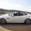 Фото Jaguar xkr-s convertible 2011