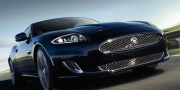 Фото Jaguar xkr special edition coupe 2012