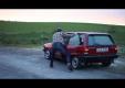 Как ирландский комик продает свой cтарый VW Polo 1990
