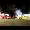 Какое счастье иметь два суперкара Ferrari F50s