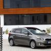 Kia раскрыла подробности о комплектациях и ценах на минивэн Carens в Великобритании