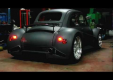 Классический Fiat 500 с двигателем Lamborghini V12