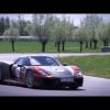 Крис Харрис за рулем нового гибридного Porsche 918 Spyder
