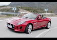 MT тщательно проверяет все три версии Jaguar F-Type
