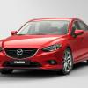 Мощная Mazda-6 оценена в 1,7 миллион рублей
