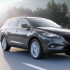 Сможет ли Mazda CX-9 обосноваться в России со второй попытки?
