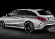 Mercedes выпустит универсал А-класса