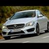 MotorTrend хвалит новый Mercedes-Benz CLA, гоняя его по извилистой дороге