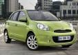 Renault будет производить следующее поколение Nissan Micra во Франции