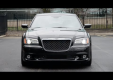 Обзор Chrysler 300 SRT8