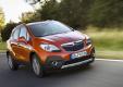 На Opel Mokka сделано уже 100000 заказов