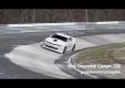 Посмотрите на новый 2014 Camaro Z28 на круговой трассе
