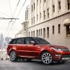 Range Rover в версиях Big и Sport получат гибридные двигатели