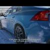 Шведы поведали о новом седане Volvo S60