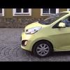 Сравнительный тест KIA Picanto и Chevrolet Spark