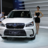 В Великобритании стартовая цена нового Subaru Forester £ 24 995