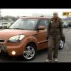 Видео тест Kia Soul от Автоитоги