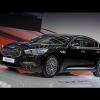 Видео тест-драйв Kia Quoris 2013 от Авто Плюс