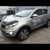 Видео Тест-драйв Kia Sportage от Avtoman