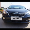 Видео тест-драйв Kia cerato 2013 от Avtoman