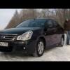 Тест драйв новой Nissan Almera 2013
