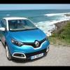 Тест нового Renault Captur
