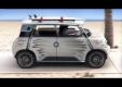 Toyota me.we концепция — что получилось у архитектора, проектируещего дизайн авто