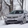 Длительный тест VW Passat Alltrack: поломки и стоимость владения