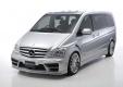 Wald International Hands взялся за спортинвый тюнинг Mercedes-Benz Viano