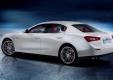Звуки работы нового Maserati Ghibli с двигателем V6 с турбонаддувом