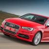 Наводим шорох в тихом Мюнхене за рулём «заряженных» Audi