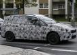 Новый 7-местный BMW 1-Series GT в сегменте минивэнов