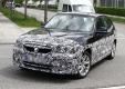 BMW X1 на основе прототипа Zinoro