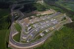 В Германии построен конкурент трека в Нюрбургринге — Bilster Berg Drive Resort