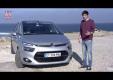 Быстрый видео обзор нового минивэна Citroen C4 Picasso