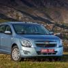 Штурмуем Китабский перевал на узбекском седане Chevrolet Cobalt