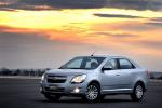Chevrolet Cobalt: сегодня — первый тест-драйв
