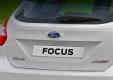 Спецверсия Ford Focus теперь и в России