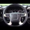 GMC показывает Sierra Denali 1500 2014 года с V8 с 420 л.с.