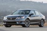 Honda Accord Кризис среднего жанра