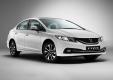Новый Honda Civic оценен в 779 тысяч рублей