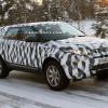 Ожидается следующий Land Rover Freelander