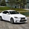 Цена нового Lexus IS стартует с 1377 тысяч рублей