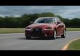 Lexus IS на тестах у Consumer Reports