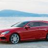Дизайнеры превратили новый Mercedes-Benz E-Class Coupe в универсал