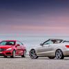Обгоняем время на купе и кабриолете Mercedes-Benz E-класса