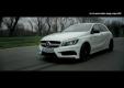 Mercedes-Benz объясняет о A45 AMG