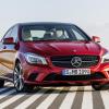 Mercedes-Benz CLA: Интересная новинка