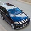 Mercedes-Benz GL-Class 2013: «Большой Бенц»